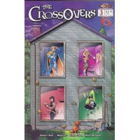The Crossovers #3