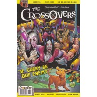 The Crossovers #6