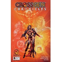 Crossgen Chronicles #6