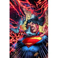 SUPERMAN UNCHAINED #4 - Scott Snyder