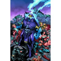 DC VS MASTERS OF THE UNIVERSE #2 (OF 6) - Keith Giffen