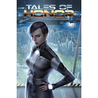 TALES OF HONOR #1 CVR A YOON - Matt Hawkins