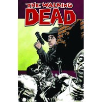 WALKING DEAD TP VOL 12 LIFE AMONG THEM - Robert Kirkman