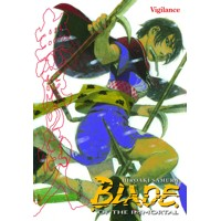 BLADE OF THE IMMORTAL TP VOL 30 VIGILANCE (MR) - Hiroaki Samura