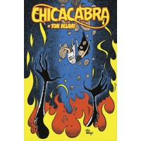 CHICACABRA TP - Tom Beland