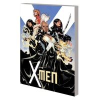 X-MEN TP VOL 03 BLOODLINE - Brian Wood