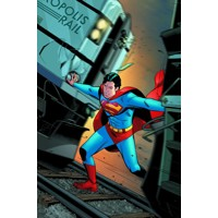 ADVENTURES OF SUPERMAN TP VOL 02 - J. T. Krul & Various