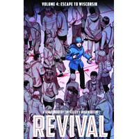 REVIVAL TP VOL 04 ESCAPE TO WISCONSIN - Tim Seeley