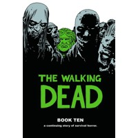 WALKING DEAD HC VOL 10 (MR) - Robert Kirkman