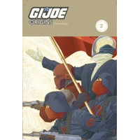 GI JOE ORIGINS OMNIBUS TP VOL 02 - Scott Beatty & Various