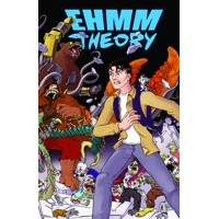 EHMM THEORY TP VOL 01 (MR) - Brockton McKinney