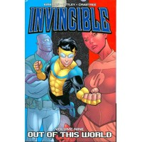 INVINCIBLE TP VOL 09 OUT OF THIS WORLD - Robert Kirkman