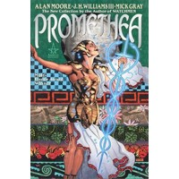 PROMETHEA TP BOOK 01 - Alan Moore