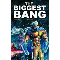BIGGEST BANG TP - D.J. Kirkbride