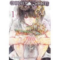 CHILDREN OF WHALES GN VOL 01 - Abi Umeda