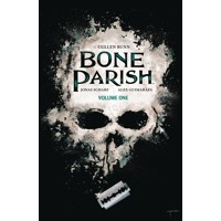 BONE PARISH TP VOL 01 - Cullen Bunn
