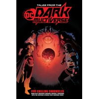 TALES FROM THE DARK MULTIVERSE TP