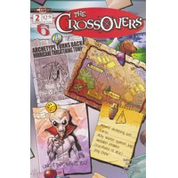 The Crossovers #2