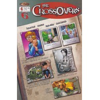 The Crossovers #4