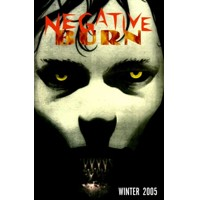 Negative Burn winter special 2005 - Kurt Busiek