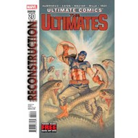 ULTIMATE COMICS ULTIMATES #20