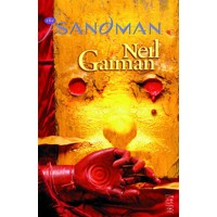 DCE ESSENTIALS THE SANDMAN #1 (MR) - Neil Gaiman