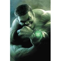 INDESTRUCTIBLE HULK #15 - Mark Waid