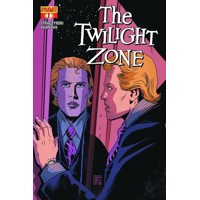 TWILIGHT ZONE #2 - J. Michael Straczynski