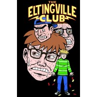 ELTINGVILLE CLUB #1 (OF 2) - Evan Dorkin