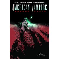 AMERICAN VAMPIRE SECOND CYCLE #2 - Scott Snyder