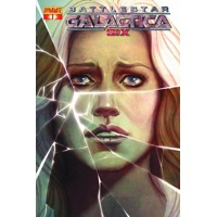BATTLESTAR GALACTICA SIX #1 (OF 5) - J. T. Krul
