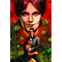 DARK SHADOWS YEAR ONE TP - Marc Andreyko