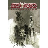 DEADWORLD RESTORATION TP - Gary Reed