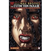 EXTINCTION PARADE TP VOL 01 - Max Brooks (MR)