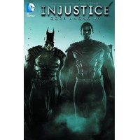 INJUSTICE GODS AMONG US HC VOL 02 - Tom Taylor