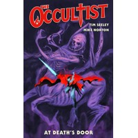OCCULTIST TP DEATHS DOOR - Tim Seeley