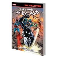 AMAZING SPIDER-MAN EPIC COLLECTION TP GHOSTS OF PAST - Various