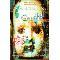SANDMAN TP VOL 02 THE DOLLS HOUSE NEW ED (MR) - Neil Gaiman