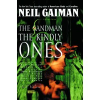 SANDMAN TP VOL 09 THE KINDLY ONES NEW ED (MR) - Neil Gaiman