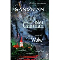 SANDMAN TP VOL 10 THE WAKE NEW ED (MR) - Neil Gaiman