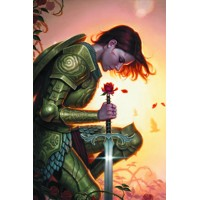 FABLES TP VOL 20 CAMELOT (MR) - Bill Willingham, Mark Buckingham