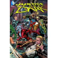 JUSTICE LEAGUE DARK TP VOL 04 THE REBIRTH OF EVIL (N52) - J. M. DeMatteis, Jef...