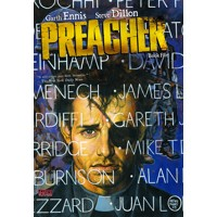 PREACHER TP BOOK 05 (MR) - Garth Ennis
