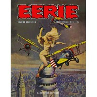 EERIE ARCHIVES HC VOL 17 - Various
