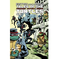 TALES O/T TMNT TP VOL 05 - Peter Laird & Various