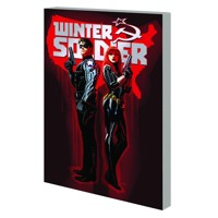 WINTER SOLDIER BY BRUBAKER COMPLETE COLLECTION TP - Ed Brubaker