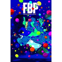 FBP FEDERAL BUREAU OF PHYSICS TP VOL 02 (MR) - Simon Oliver