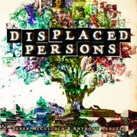 DISPLACED PERSONS OGN - Derek McCulloch