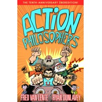 ACTION PHILOSOPHERS HC - Fred Van