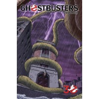 GHOSTBUSTERS ONGOING TP VOL 08 MASS HYSTERIA PT 1 - Erik Burnham